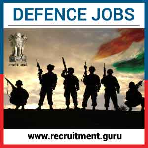 1000+ Defence Jobs 2017 18 | Apply for Latest Ministry of Defence Recruitment 2017