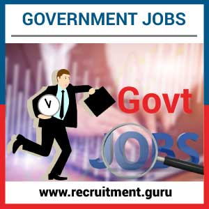 Latest Govt Jobs 2018 19 Notifications | Apply for 95745 Government Jobs in India