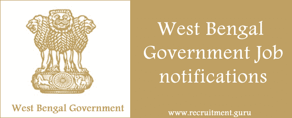 WBSSC Notification 2017 |Apply  Staff Selection Commission West Bengal Vacancy 2017 @ www.wbssc.gov.in