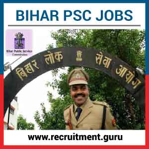 BPSC Jobs 2017   Latest Bihar PSC Notification, BPSC Online, Admit Card, Syllabus, Result   www.bpsc.bih.nic.in
