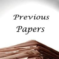 Haryana Group D Previous Year Question Papers Download @ www.hpsc.gov.in
