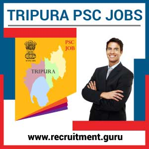 TPSC Jobs 2017 | Latest Tripura PSC Notifications | TPSC Syllabus Previous Papers   www.tpsc.nic.in