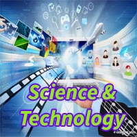 Science and Technology GK Questions PDF | Download S & T Current Affairs PDF