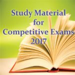 TNPSC Group 4 Study Material | TNPSC Study Materials Pdf Free Download @ tnpsc.gov.in
